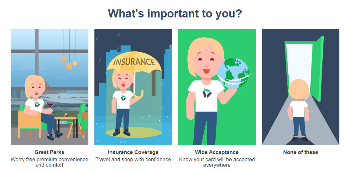 Perks, Insurance, and Acceptance