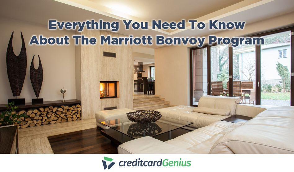 Everything You Need To Know About The Marriott Bonvoy Program